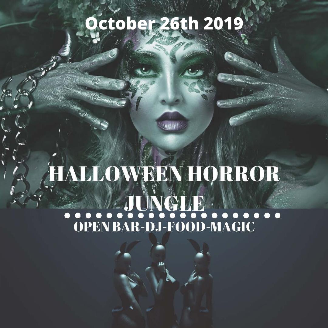 October 26th 2019