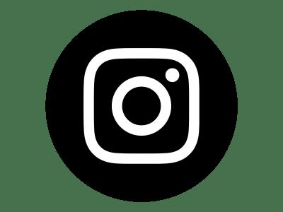 instagram logo black png